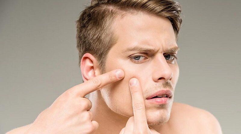 Péče o pleť pro muže a 6 málo známých příčin vyrážky na pleti